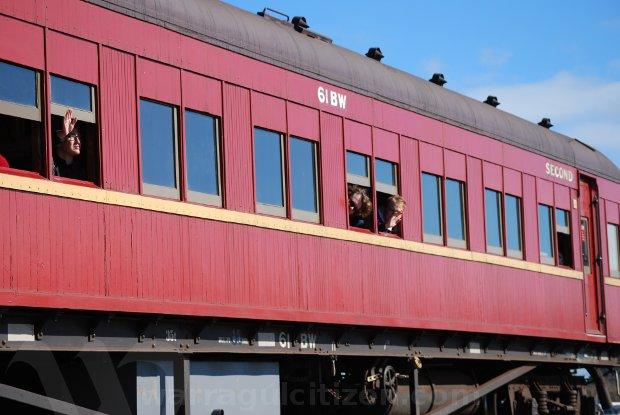warragul citizen steamrail snow train july 2013 6 by william kulich